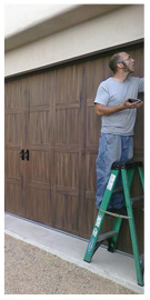Garage Door Overhead Door